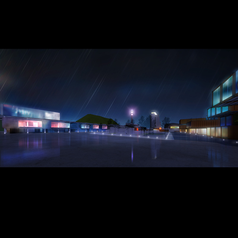 工业设计港3
